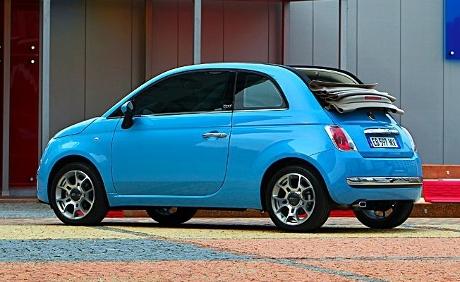 Fiat, Toyota