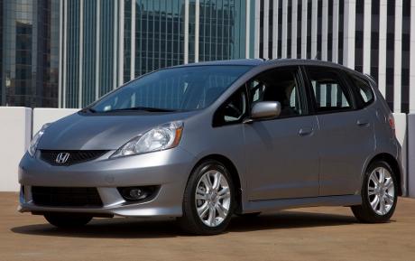 Honda, Subaru, Toyota