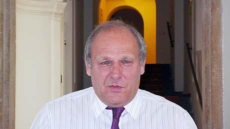Petr Buček